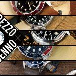 考慮到G10時尚性的設計~Grezzo & Senno