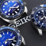 SEIKO 精工 全新系列 -【SAVE THE OCEAN】 SRPC91、SRPC93、SSC675