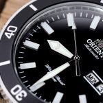 東方錶又一新作,CP值之選【KANO 卡諾】200m機械潛水錶