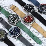 快速拆裝錶帶系列,將會重新打入主流錶帶系列之中?