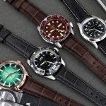 更能配合你的手錶,半彎曲頭耳錶帶的重要性!