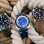 21世紀的賽車型錶帶,那一款才是你心目中的選擇!?