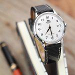 Orient 東方錶 經典系列 Bambino V5 自動機械手錶!